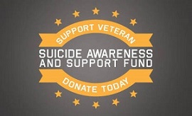 Oregon Veterans Suicide Prevention and Awareness