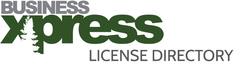 Business Xpress License Directory